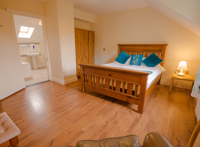 Forestside House Northern Ireland Holiday home self catering North Coast