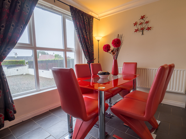 Forestside Cottage Northern Ireland Holiday home self catering