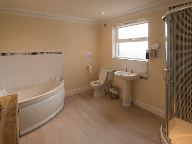 holiday let ballycastle North Coast northern ireland self catering
